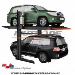 Elevador parking Modelo: Hydro Park 1127