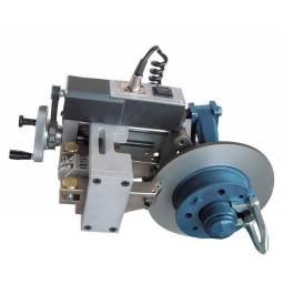 Rectificadora de discos Modelo: TD302